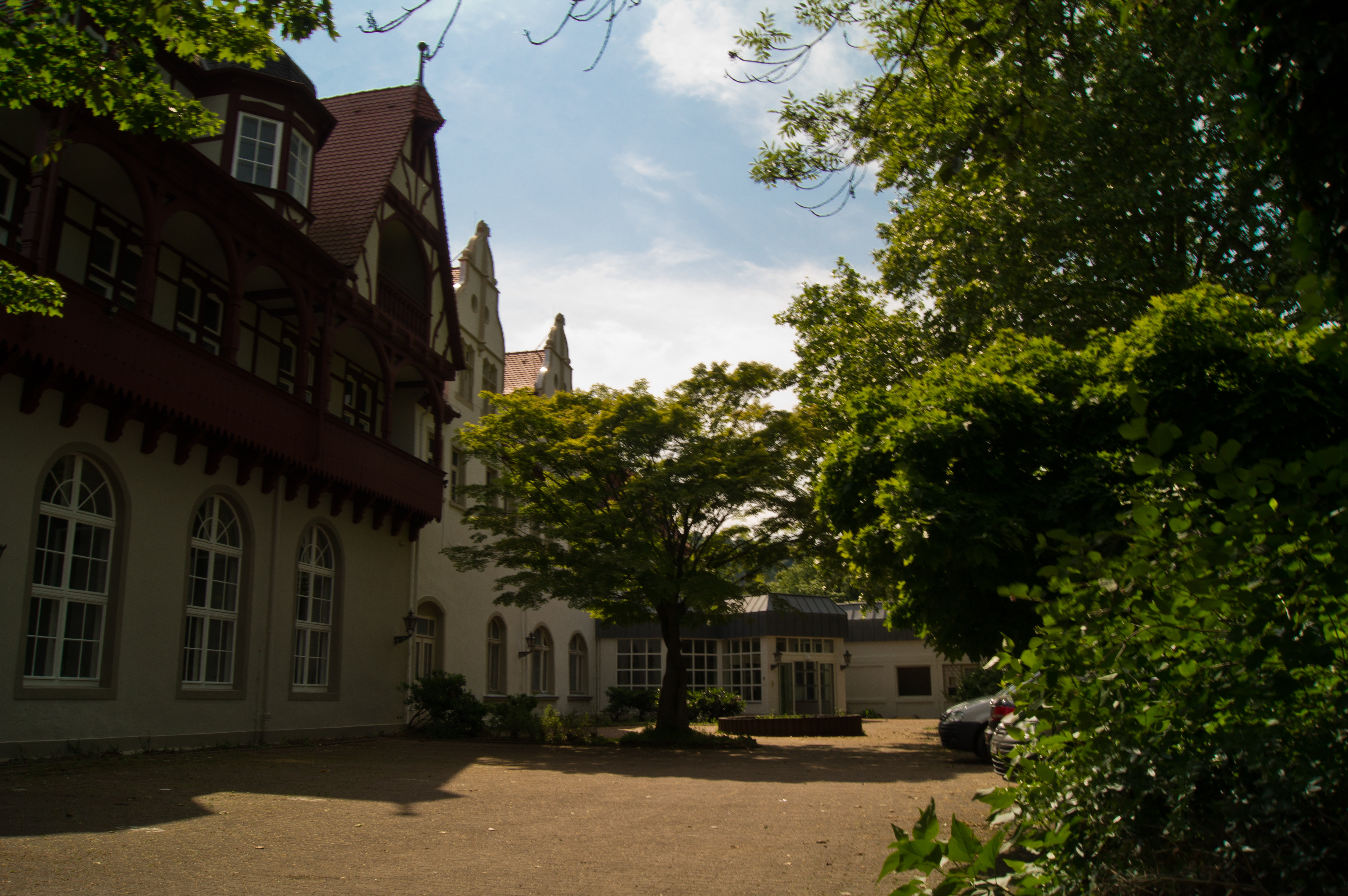 Hotels In Naumburg Bad Kosen Gunstig Buchen Deutschland
