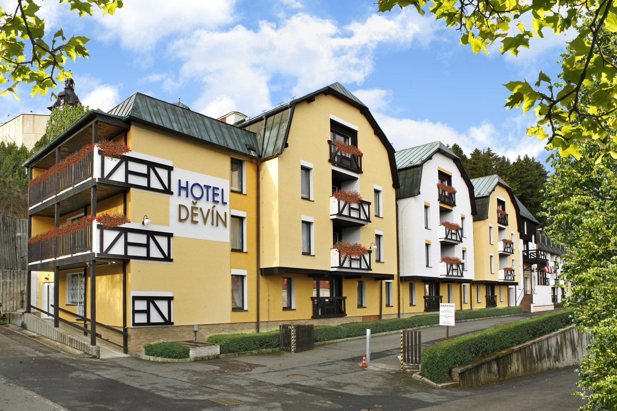 Hotels In Marienbad Gunstig Buchen Tschechische Republik