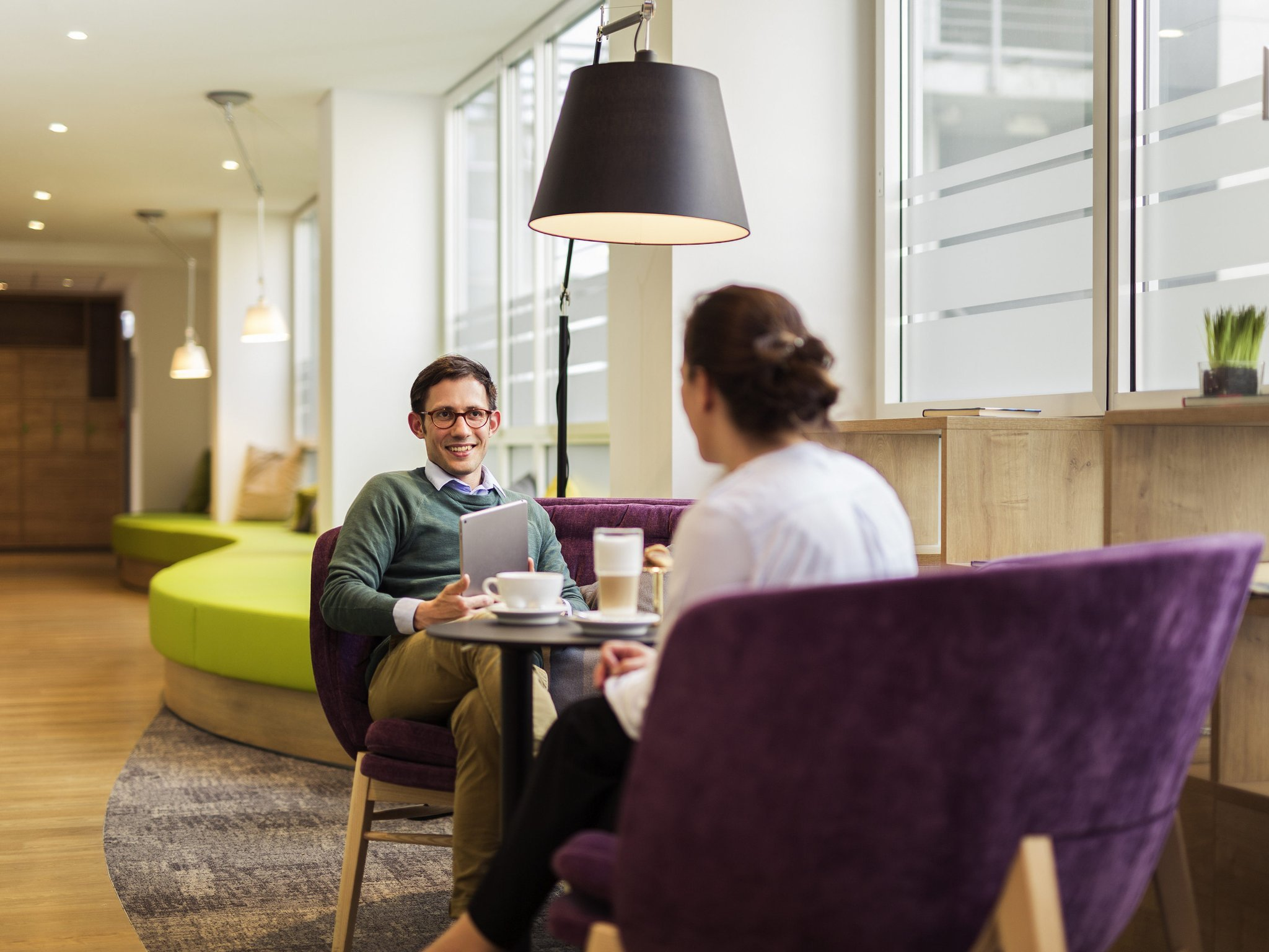 Ideal Fur Geschaftsreisende Ein Hotel Am Dusseldorfer Hafen