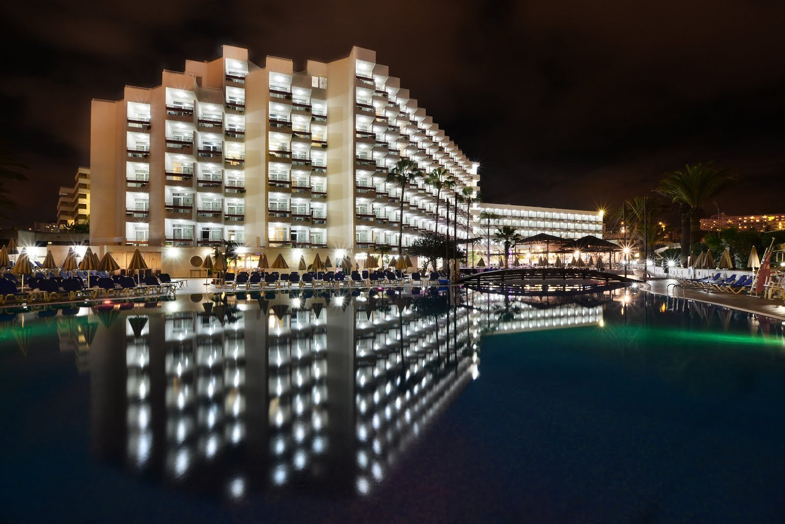 Hotel Troya Tenerife Great Prices At Hotel Info