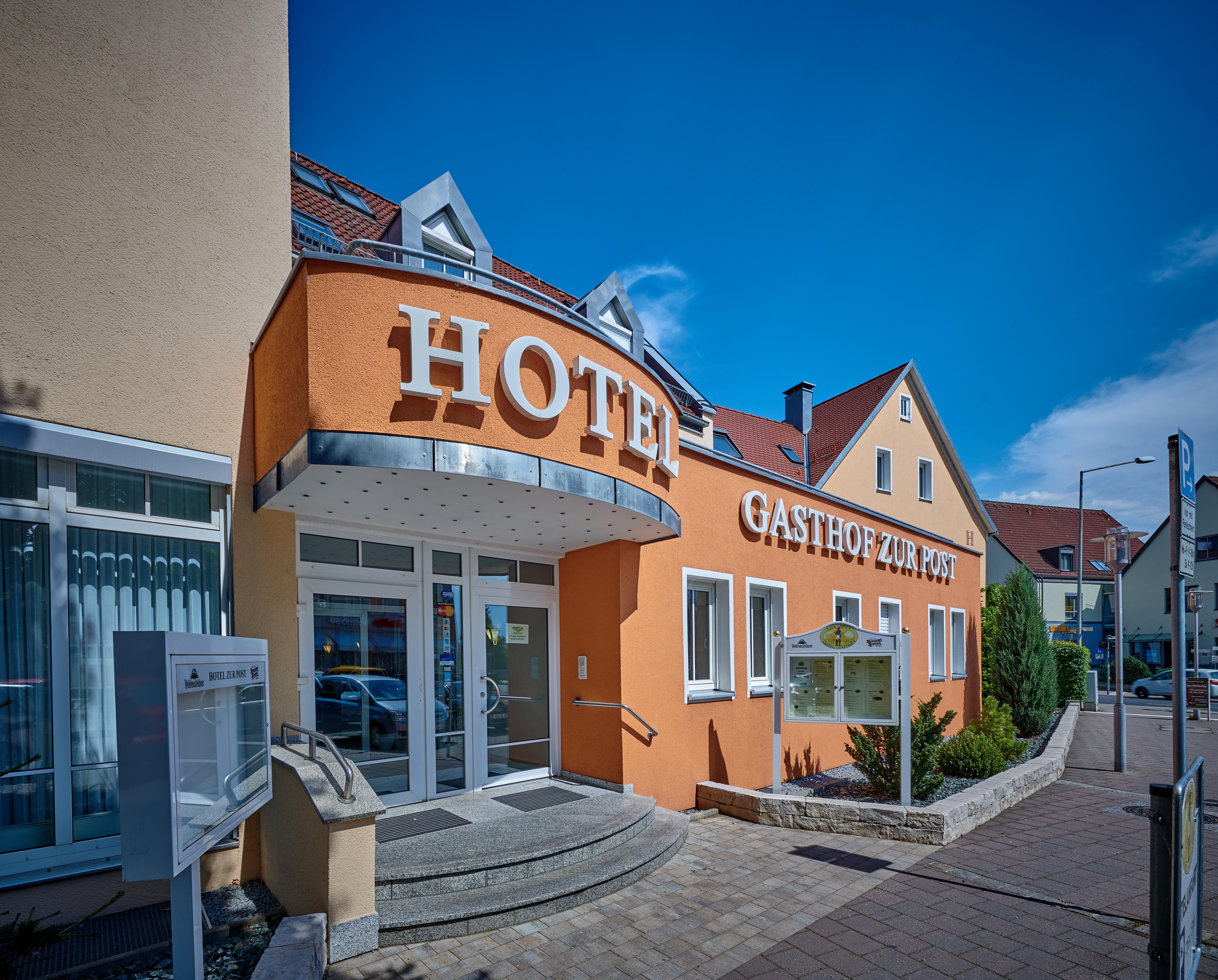 Hotels Altdorf Bei Nurnberg Gunstiger Bei Hrs Buchen
