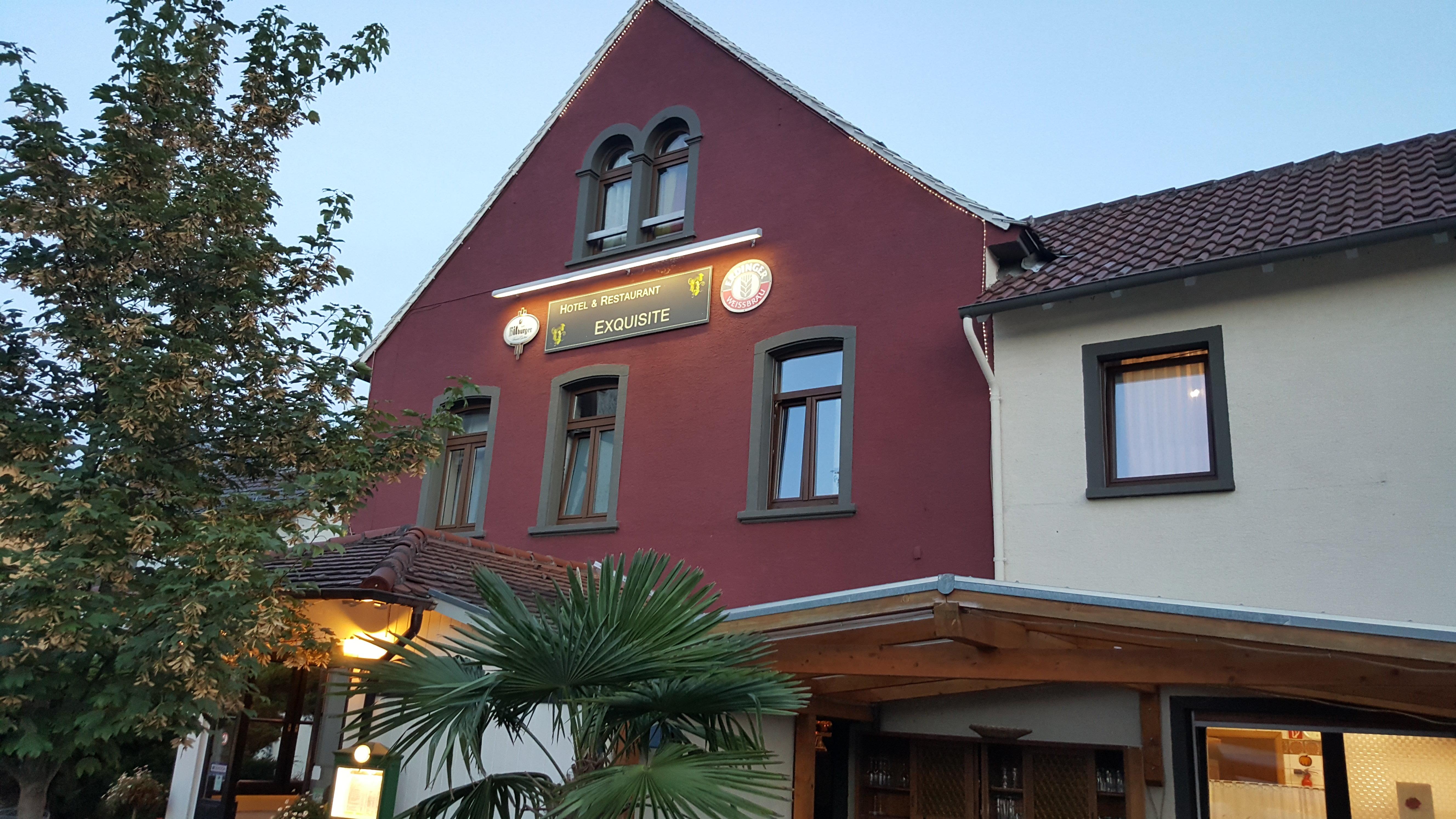 Hotels In Grosskarlbach