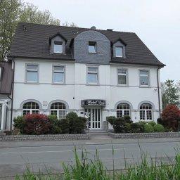 Villa am park lüdinghausen