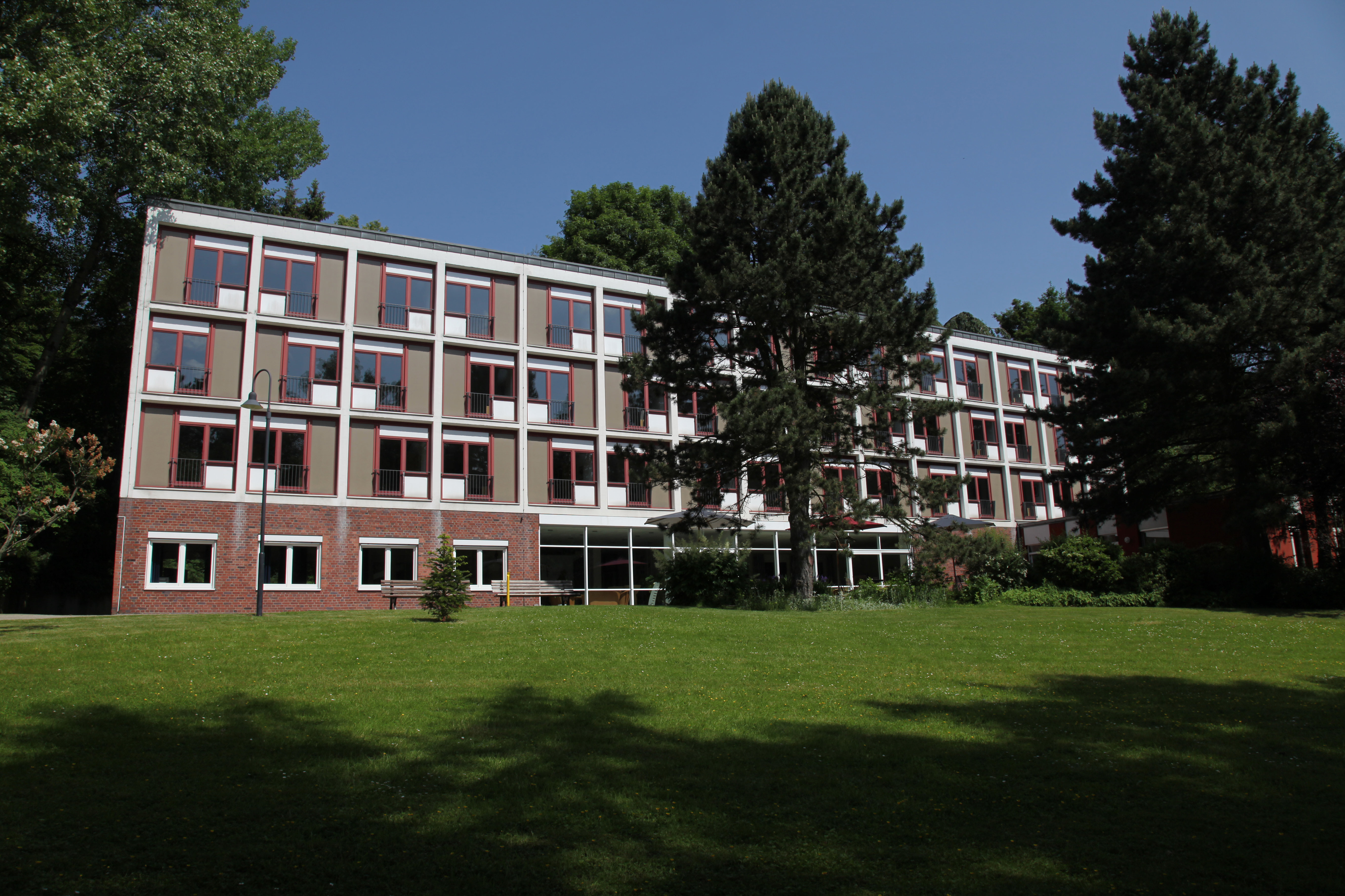 Hotels In Konigswinter Gunstig Buchen Deutschland