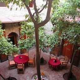 Hotels in Marrakech - Page 3