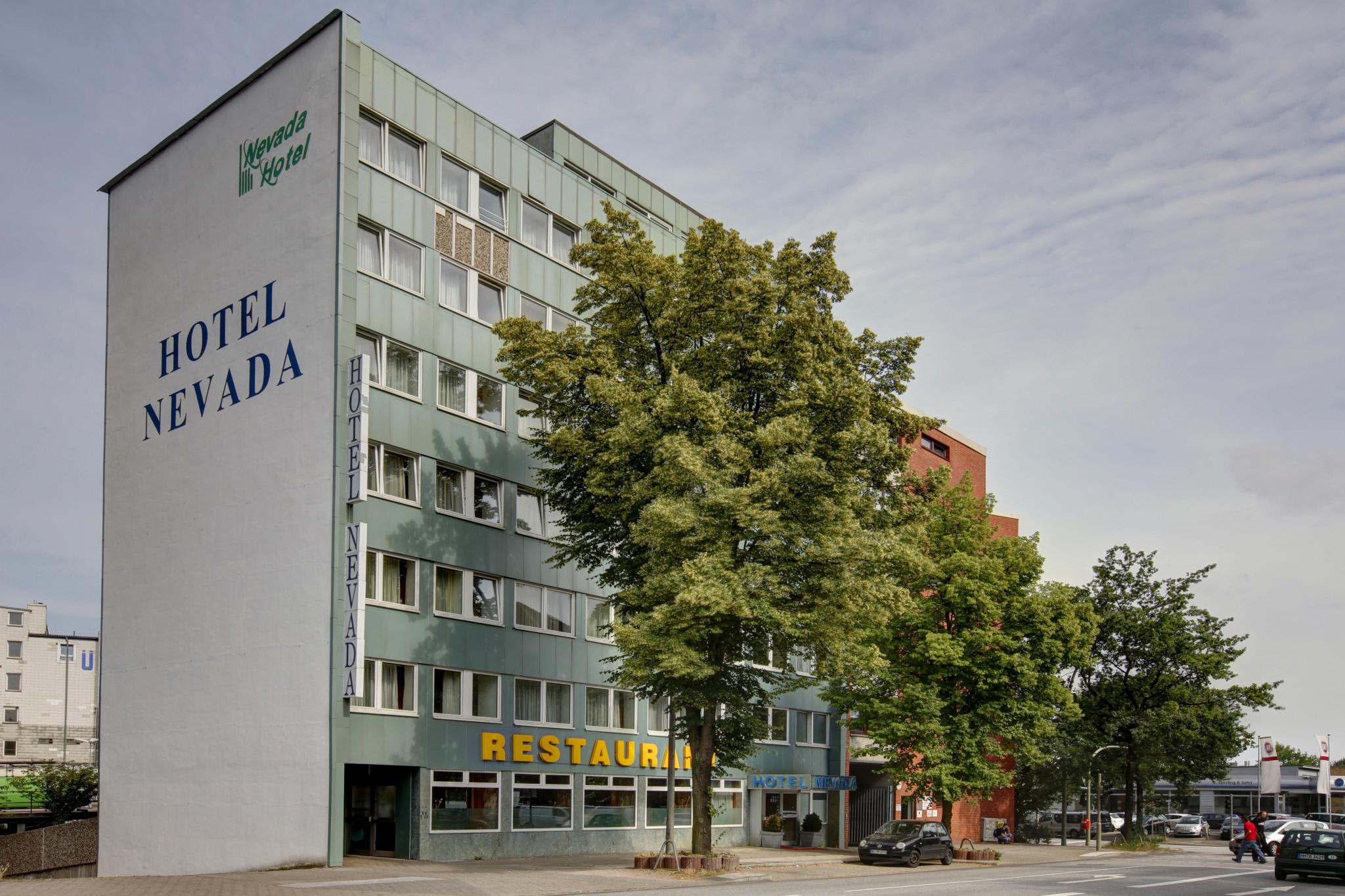 Ein Hotel In Hamburg Horn Citynah Und Verkehrsgunstig