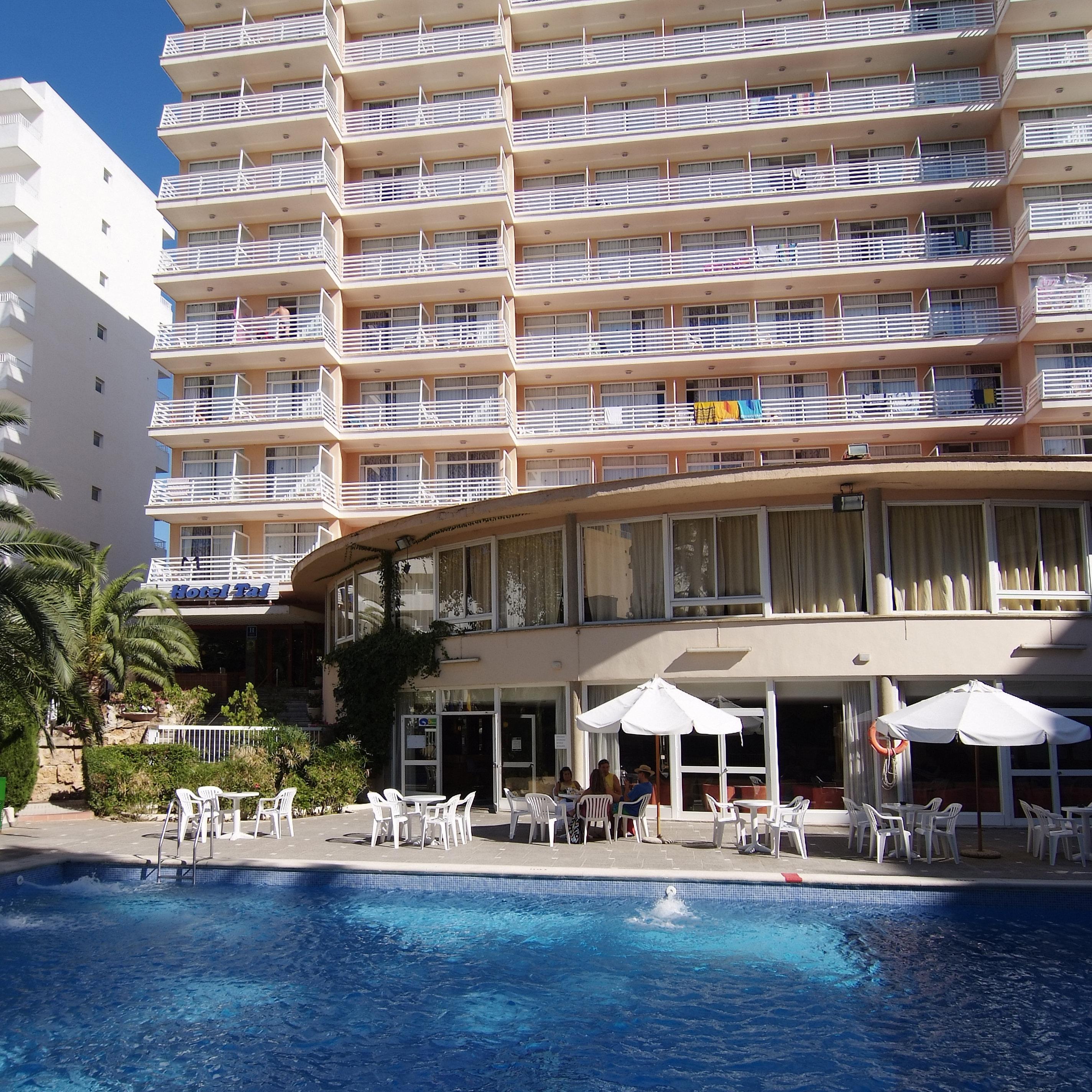 Hotels In Llucmajor S Arenal Gunstig Buchen Spanien