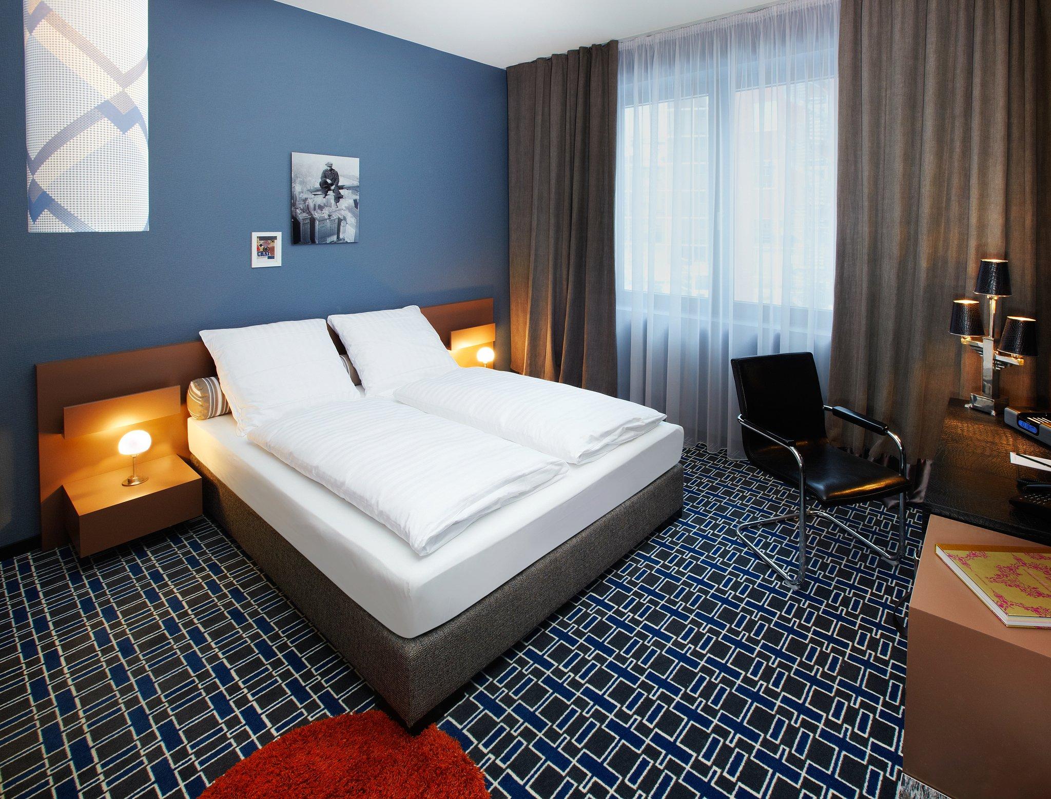 Hotels In Frankfurt Am Main Gunstig Buchen Deutschland