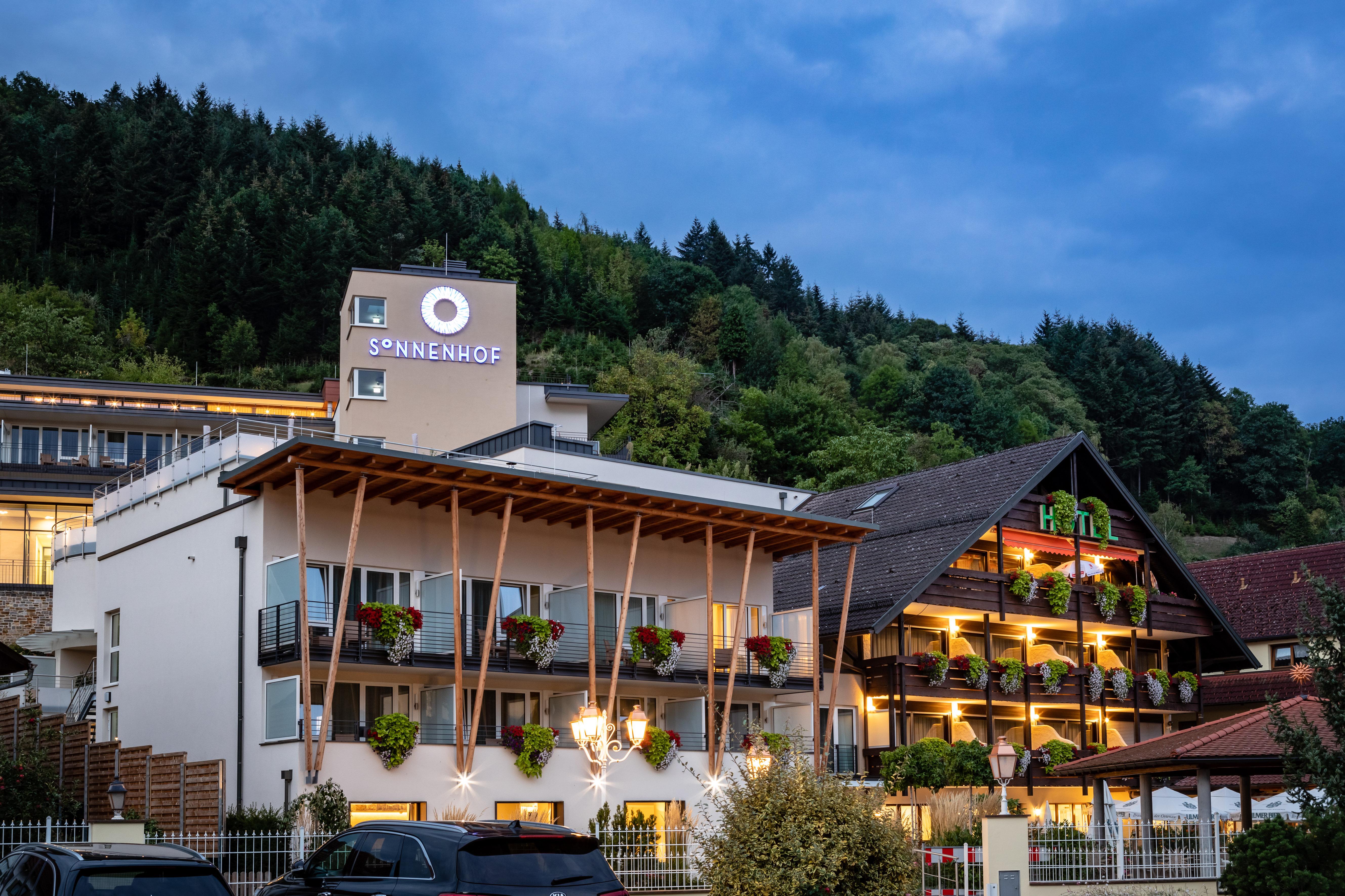 Hotels In Kappelrodeck