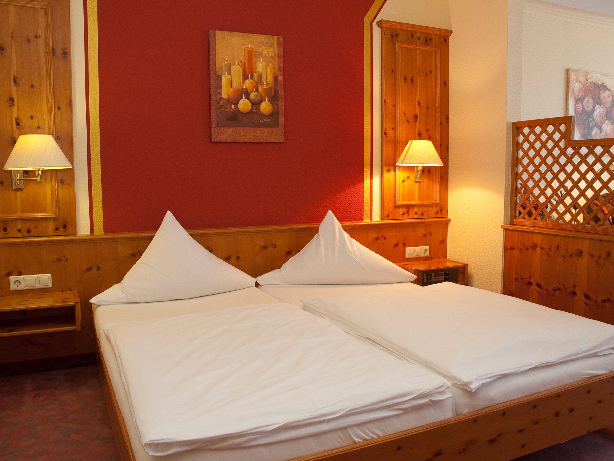 Hotel Kronberg In Bodenmais Hotel De