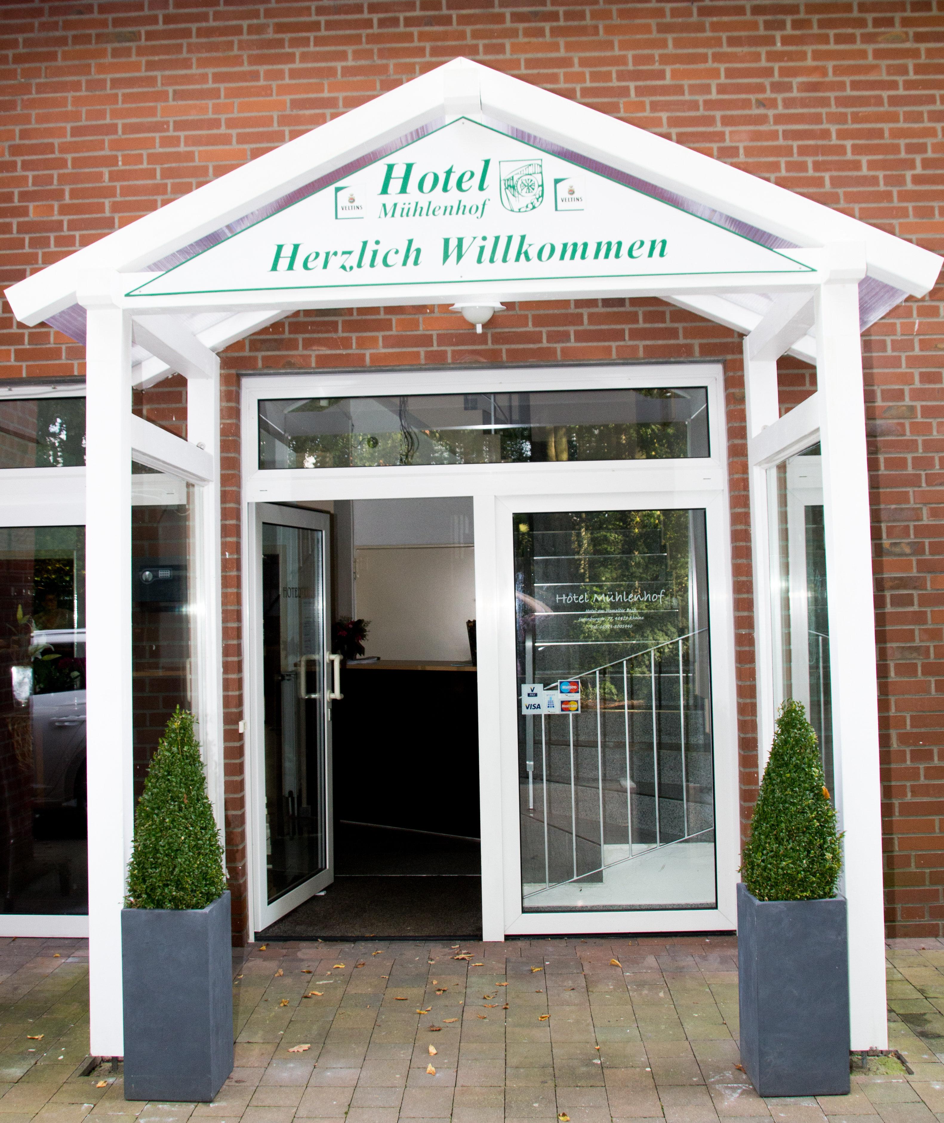 Hotels In Rheine Historische Emsstadt Im Munsterland