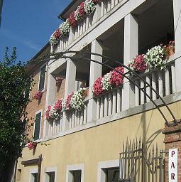 Hotel Soggiorno Lo Stellino in Siena – HOTEL DE