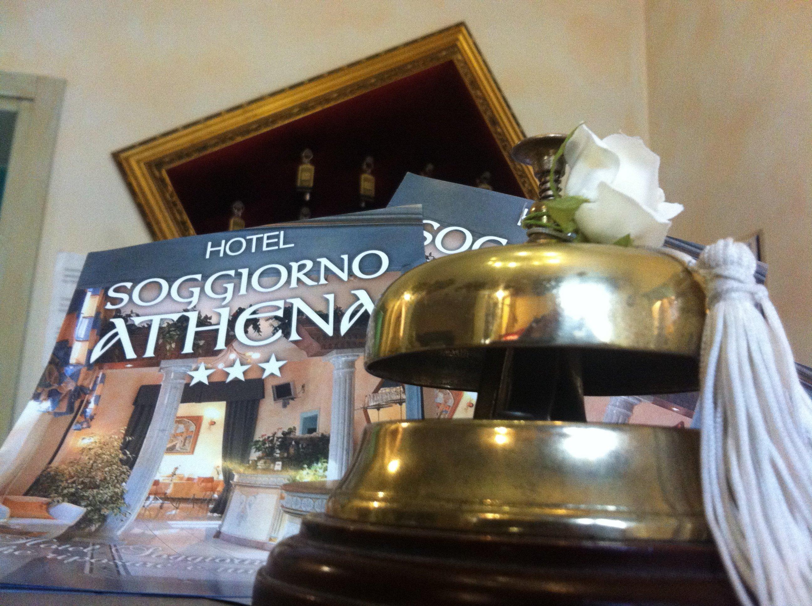 Hotel Soggiorno Athena in Pisa – HOTEL DE