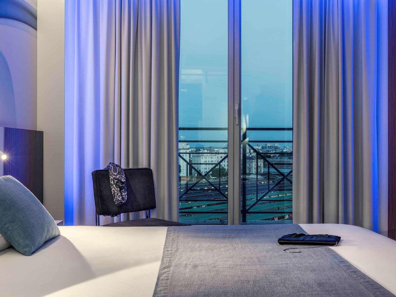 Hotel Hauptbahnhof Paris Gunstig Bei Hrs Buchen