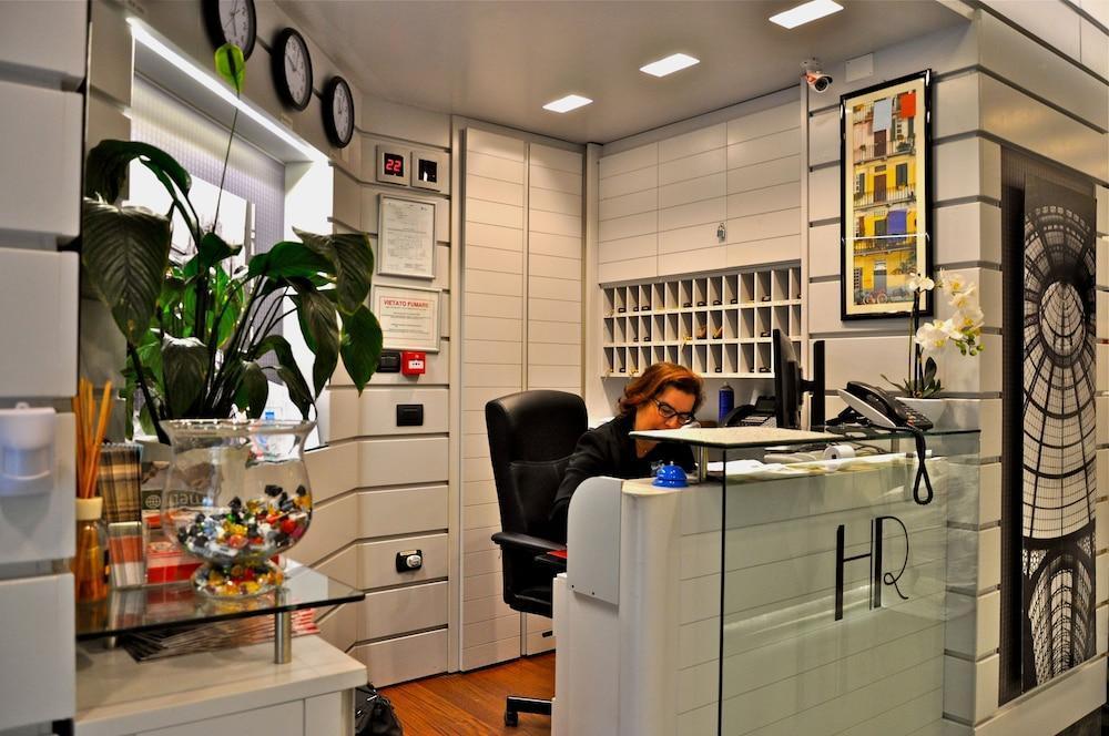 Hotels Am Mailander Dom