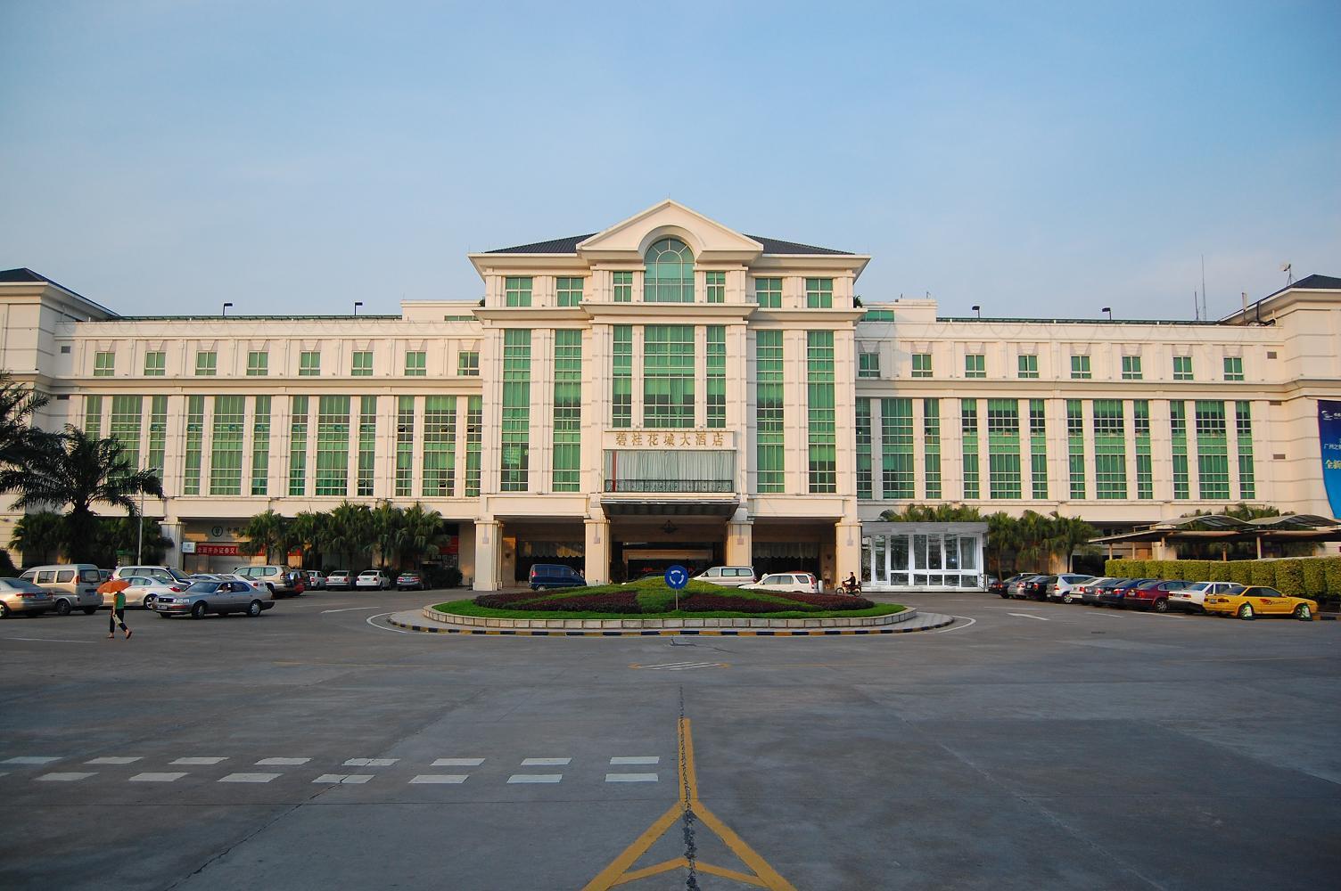 hotel country garden flower city in foshan – hotel de