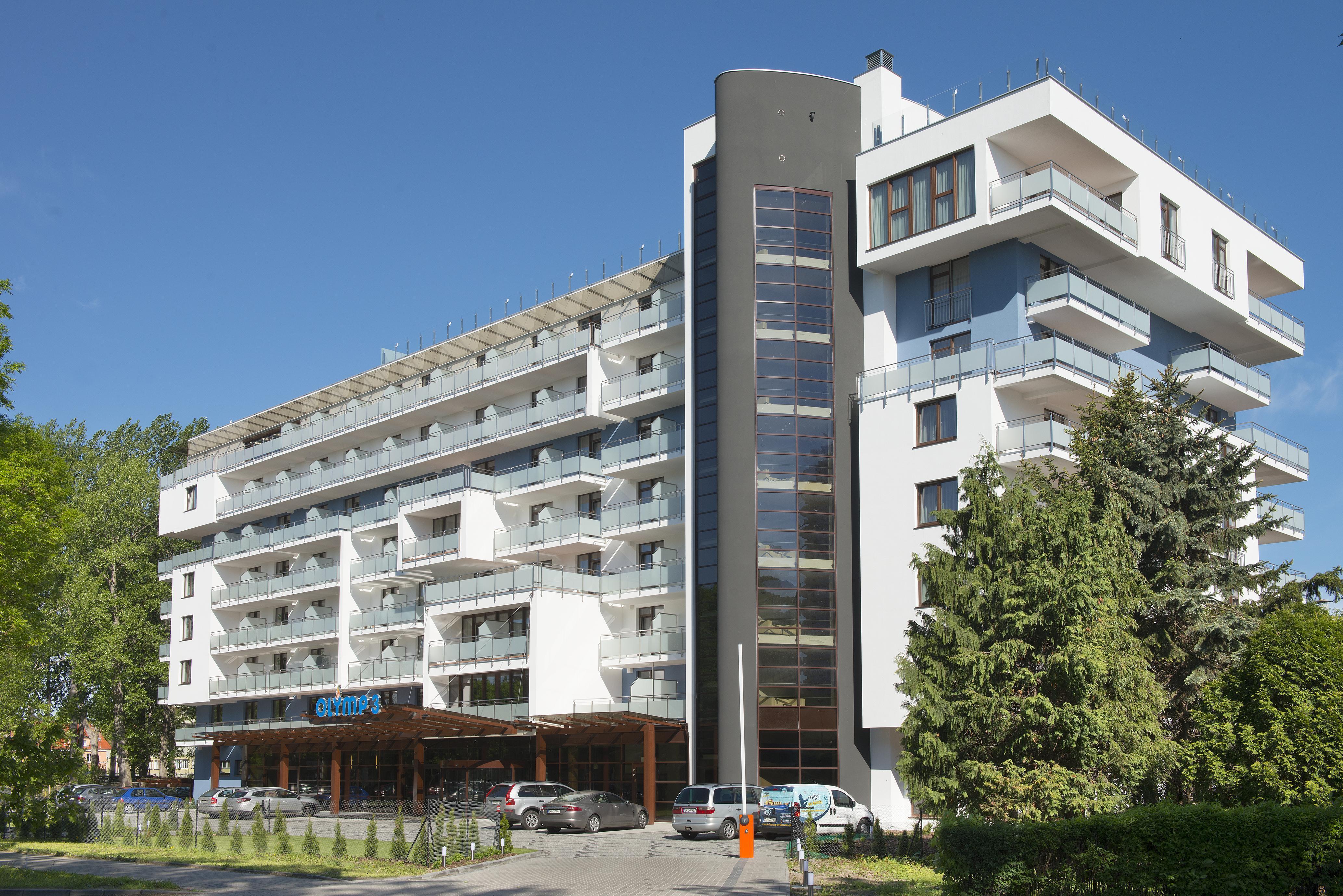 Großhandelspreis 2019 Straßenpreis amazon Hotel Olymp 3 in Kolberg – HOTEL DE