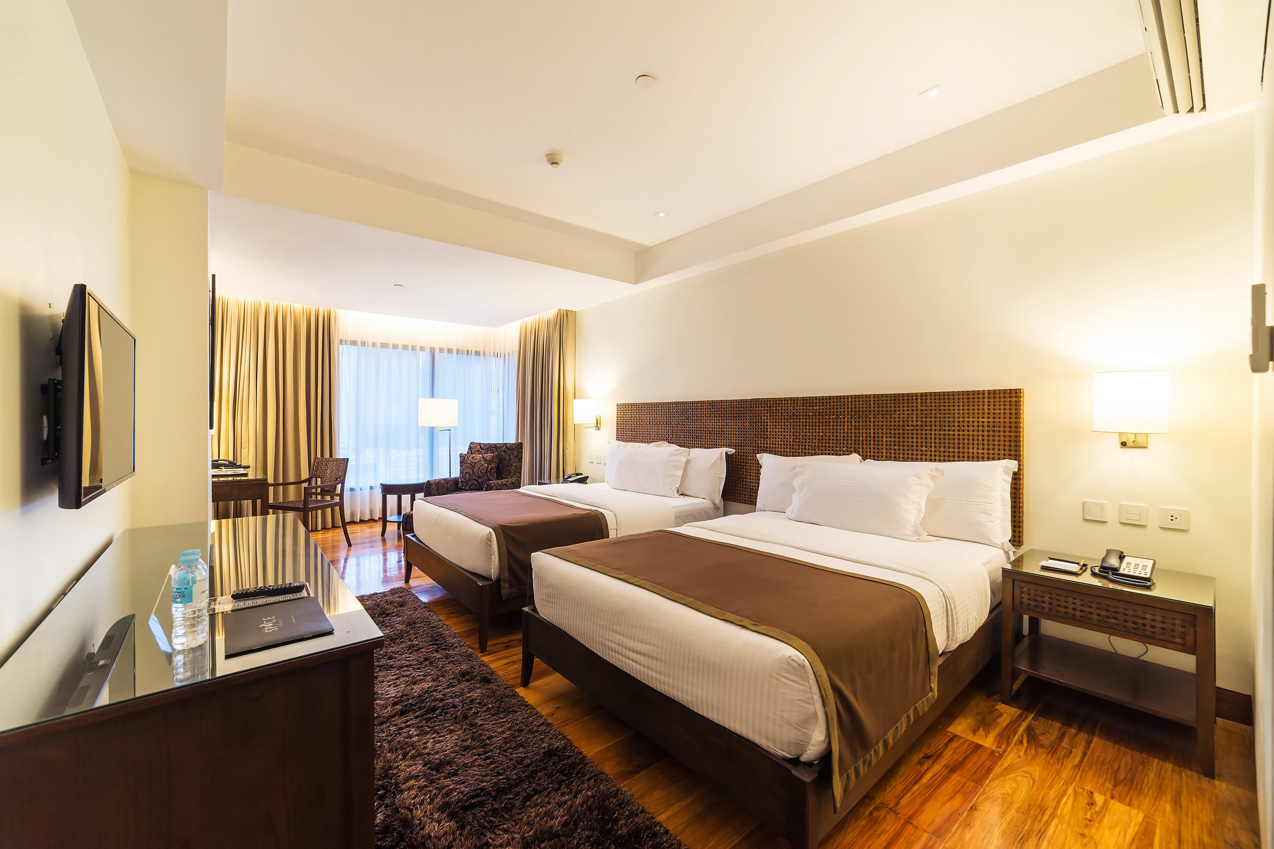 City Garden Grand Hotel Makati Great Prices At Hotel Info