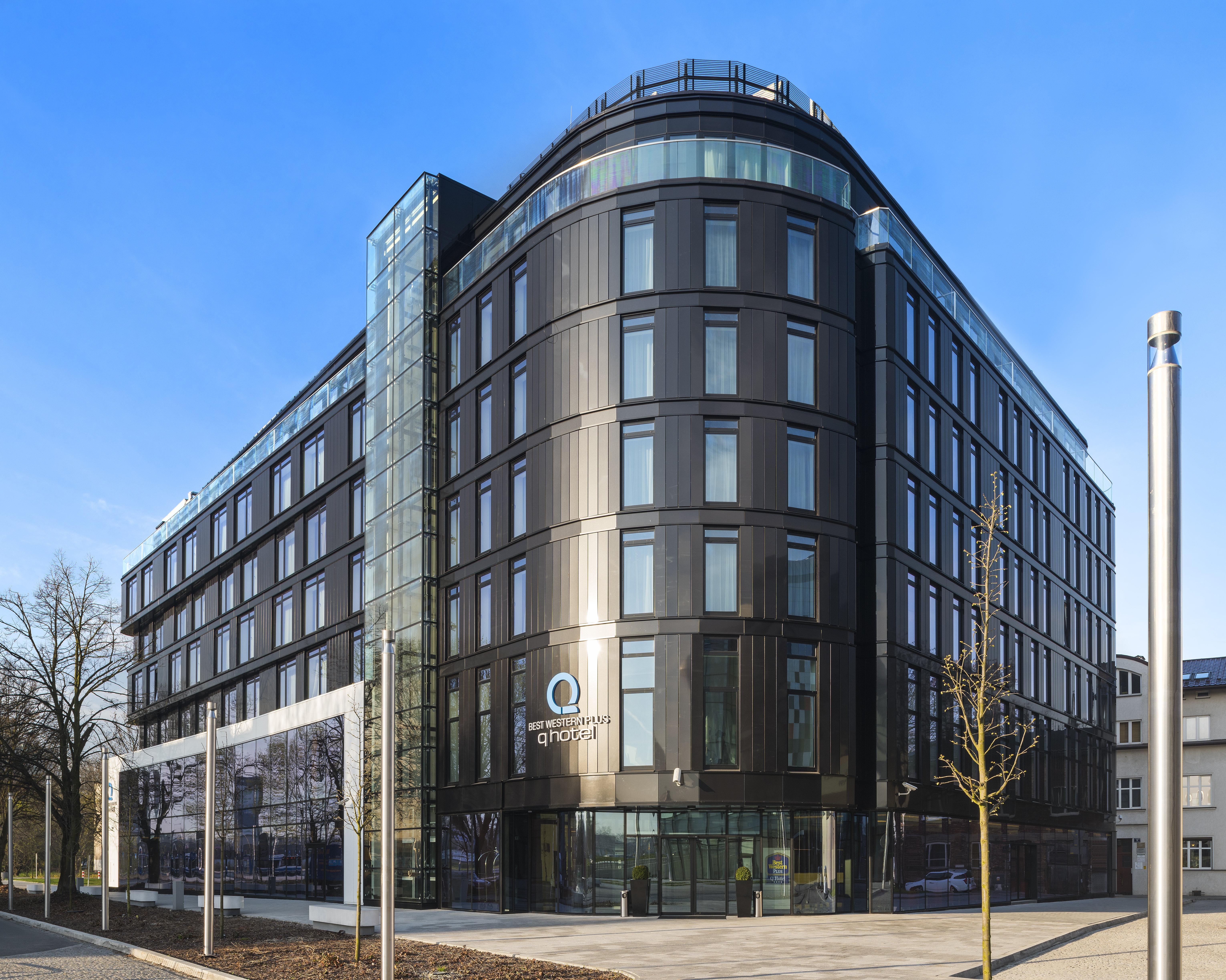 Hotels In Krakau Gunstig Buchen Polen