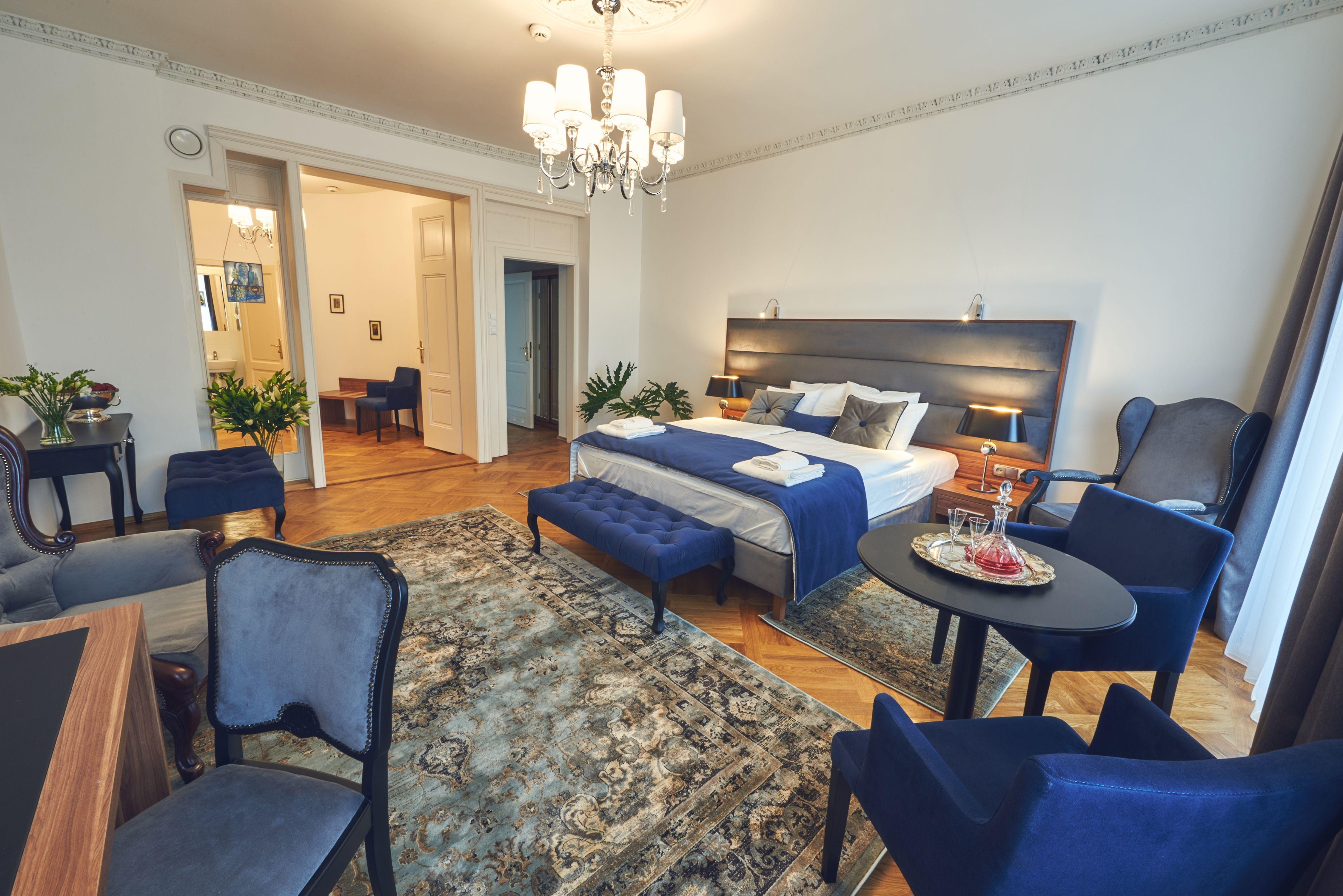 Hotels In Krakau Altstadt Gunstig Buchen Hotel De