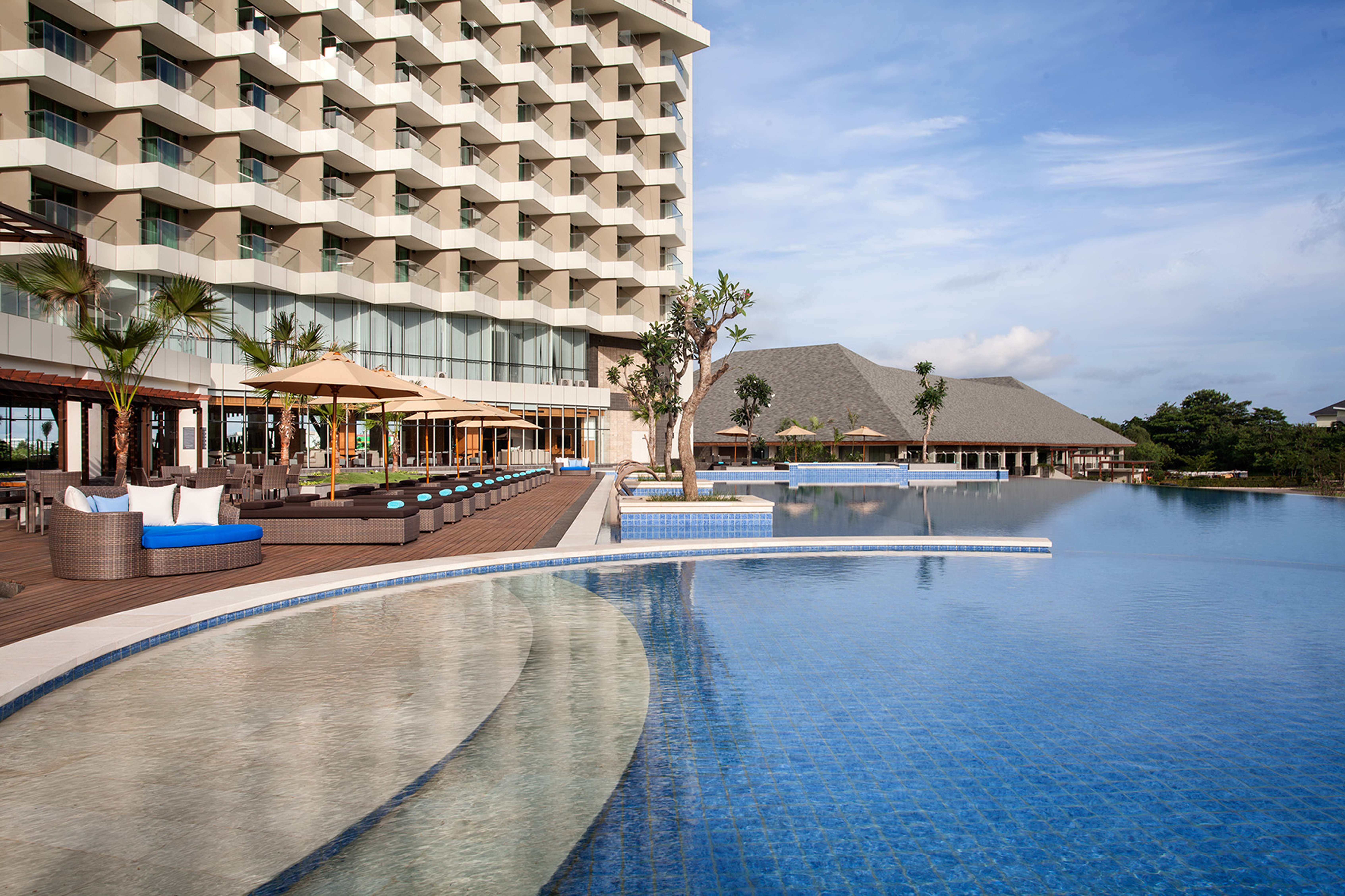 Hotel in Batam – do business in this Indonesian city