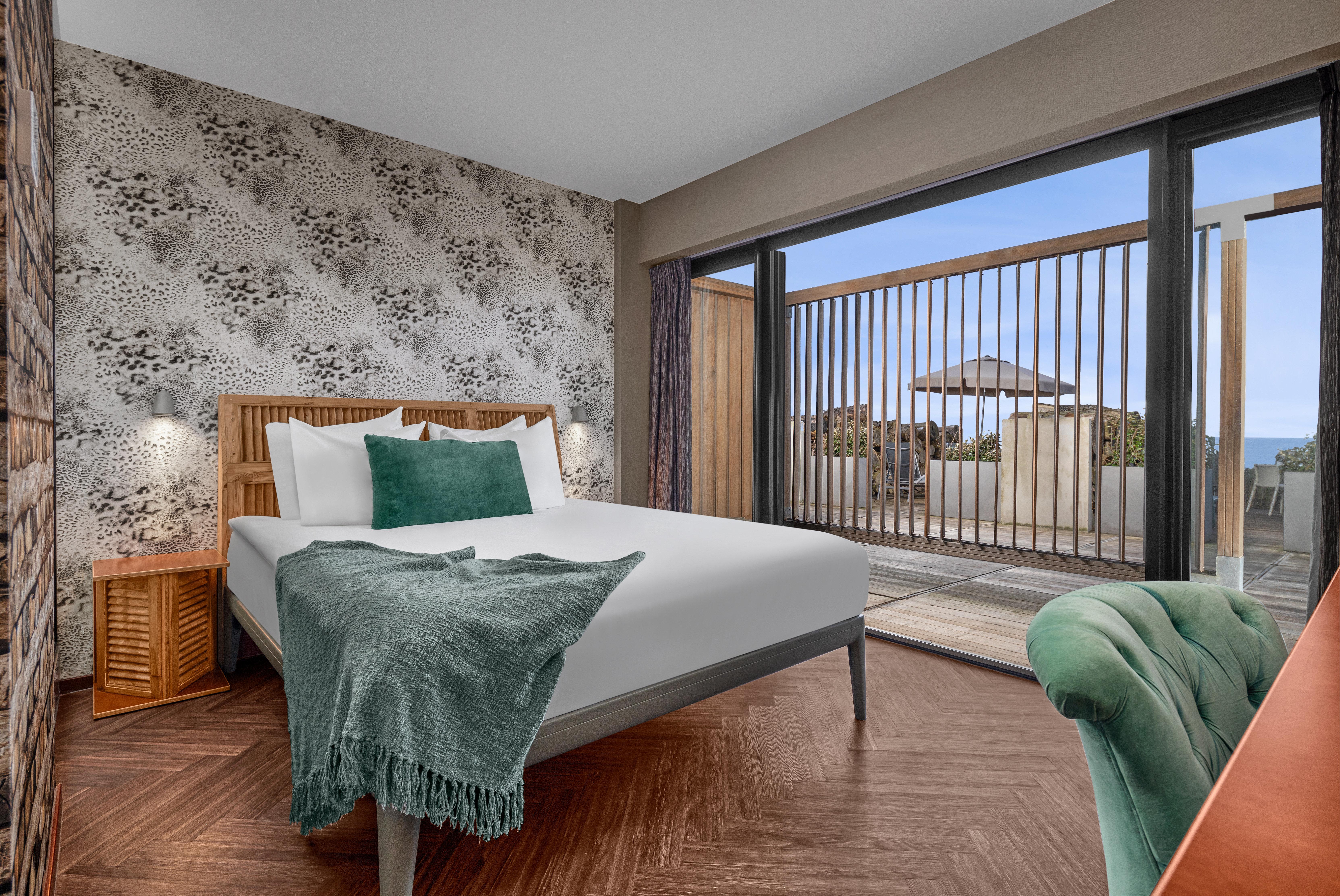Hotels In Zandvoort Gunstig Buchen Niederlande