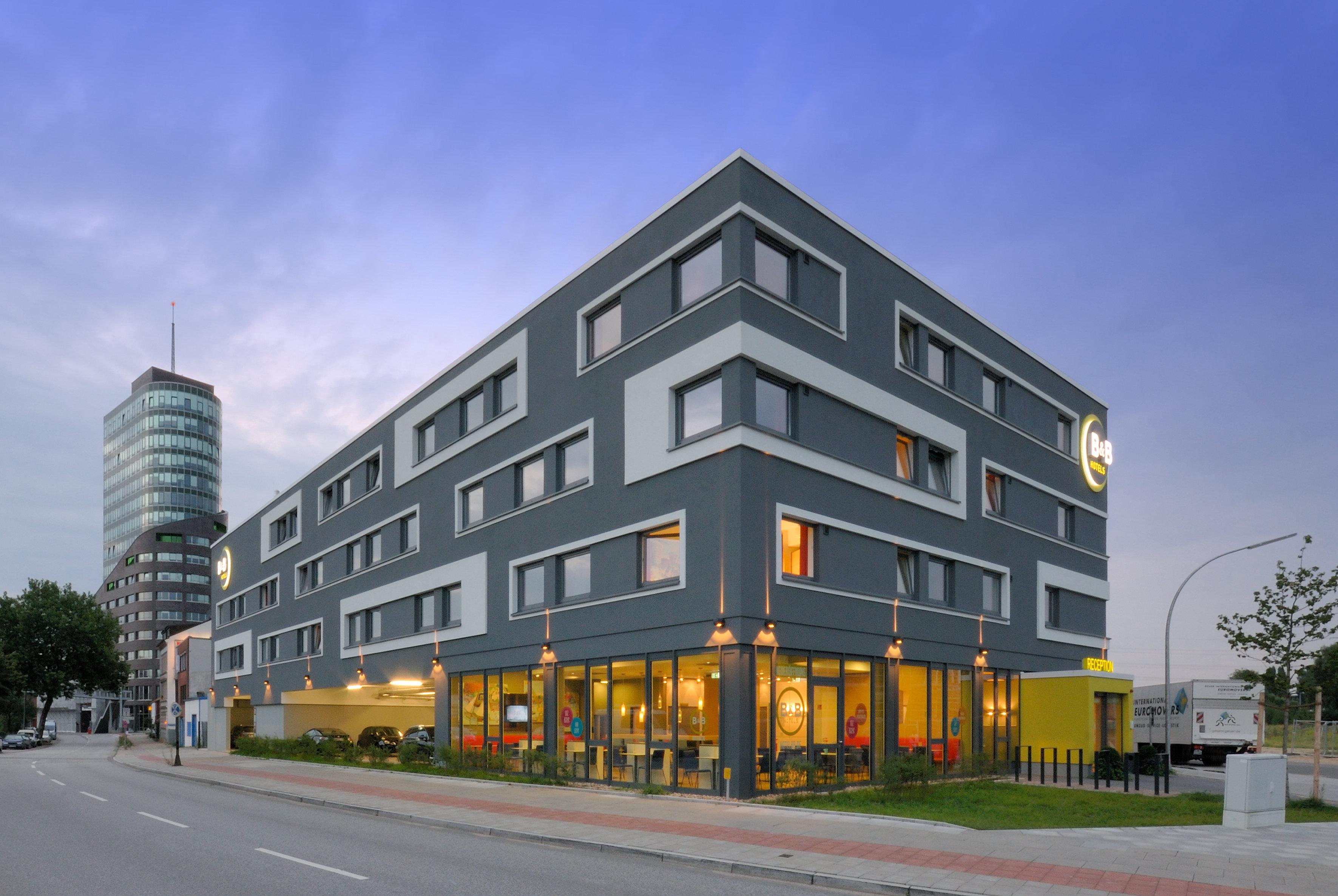 Hotel In Hamburg Harburg In 15min Im Herzen Der Hansestadt